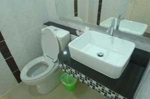 City Ratsada Apartment, Hotels  Lampang - big - 45
