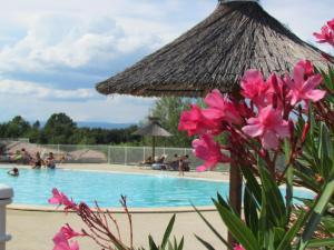 Location gîte, chambres d'hotes Domaine des Garrigues dans le département Ardèche 7