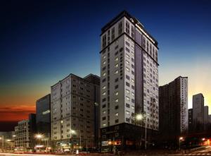 Hotel Artnouveau Seocho - Apartment - Seoul