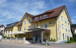 Gasthof Blume - Hintertal