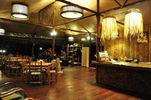 Baan Kwun Kiang Dao Resort - Ban Huai Som