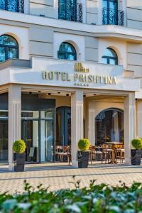 Hotel Prishtina