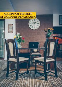 Gasthof Sara - Hotel - Sibiu