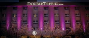 DoubleTree by Hilton - Kamloops - Hotel