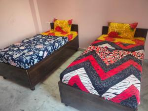 SK Residency Hostel & PG