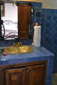 Double Room Hotel Riad L' Arganier D' Or