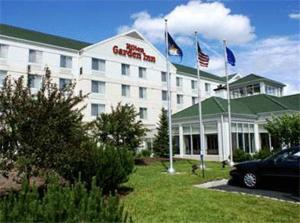 Hilton Garden Inn Elmira-Corning
