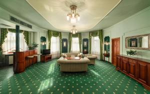 Hotel Palace Europa Lublin
