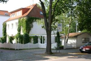 Apart Hotel Taucha - Eilenburg