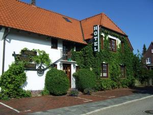 Hotel-Pension Stöber - Bussenhausen