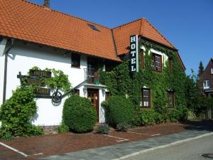 Hotel-Pension Stöber - Friedeburg