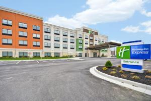 Holiday Inn Express - Evansville, an IHG hotel