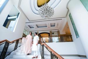 Shangri-La's Eros Hotel (13 of 121)