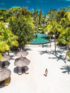Shangri-La's Le Touessrok Resort & Spa (35 of 238)