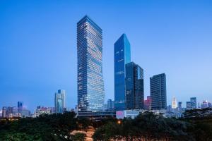 Crowne Plaza Shenzhen Nanshan, an IHG hotel