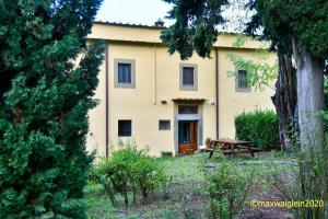 Buonincontro Apartment - AbcFirenze.com