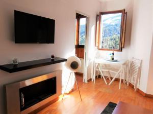 Apartamento acogedor en La Molina, 2hab, Wi-Fi - Hotel - La Molina