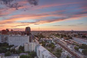 Hilton Moscow Leningradskaya (26 of 27)