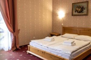 Chervona Ruta - Hotel - Bukovel