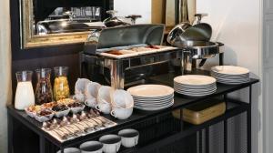 Aparthotel Restaurant Rezydencja Limba
