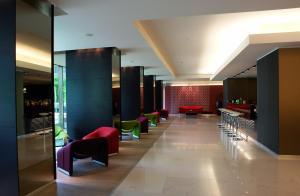 Ramada Plaza Bucharest, Hotels  Bukarest - big - 82