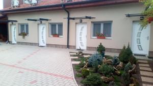 Borostyán Vendégház Eger in Eger