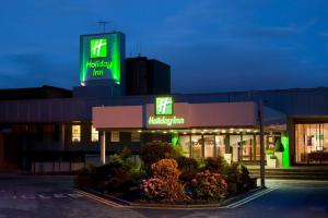 Holiday Inn Bristol Filton, an IHG Hotel
