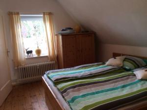 Der Warstathof Fewo 1 Lueneburger, Apartmány  Neuenkirchen - big - 3