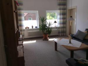 Der Warstathof Fewo 1 Lueneburger, Apartmány  Neuenkirchen - big - 4