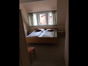 Der Warstathof Fewo 1 Lueneburger, Apartmány  Neuenkirchen - big - 8