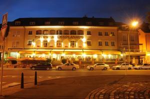Hotel de l Esplanade