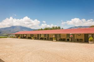 Accommodation in Dingley