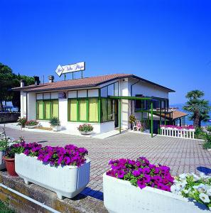 Hotel Villa Playa - AbcAlberghi.com