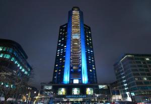 London Hilton on Park Lane (1 of 101)