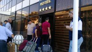 NORTH WEST HOTEL BAKU