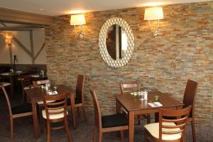 The Legacy Rose & Crown Hotel, Inns  Salisbury - big - 24