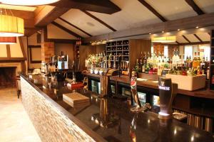The Legacy Rose & Crown Hotel, Inns  Salisbury - big - 33