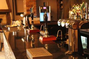 The Legacy Rose & Crown Hotel, Inns  Salisbury - big - 31
