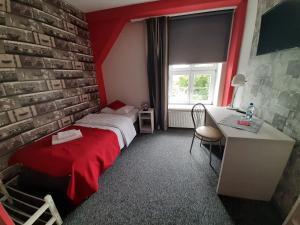 Hostel Przystanek Toruń