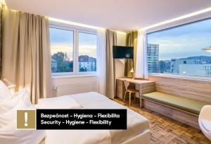 Pytloun Imperial Design Suites..