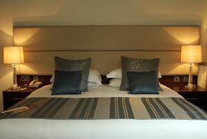 The Legacy Rose & Crown Hotel, Inns  Salisbury - big - 45