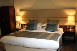 The Legacy Rose & Crown Hotel, Inns  Salisbury - big - 39