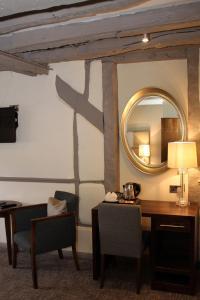 The Legacy Rose & Crown Hotel, Inns  Salisbury - big - 13