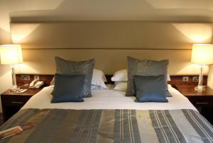 The Legacy Rose & Crown Hotel, Inns  Salisbury - big - 37