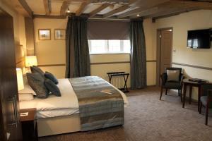 The Legacy Rose & Crown Hotel, Inns  Salisbury - big - 27