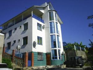 Гостевой дом Самара House, Лазаревское