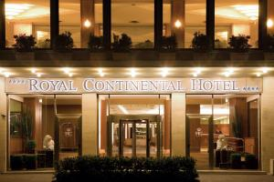Hotel Royal Continental - AbcAlberghi.com