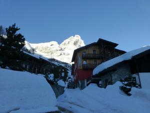 Hosquet Lodge - Accommodation - Breuil-Cervinia