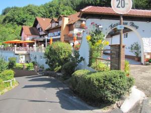 Hotel Haus am Berg - Lautenbach