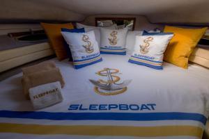 SLEEP BOAT, 4300-316 Porto